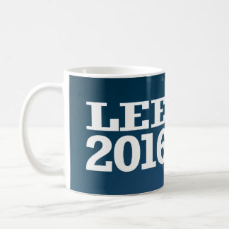 Mike Lee 2016 Coffee Mug