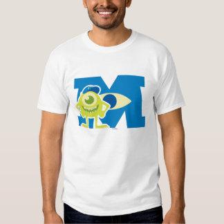 Mike M Logo T Shirt