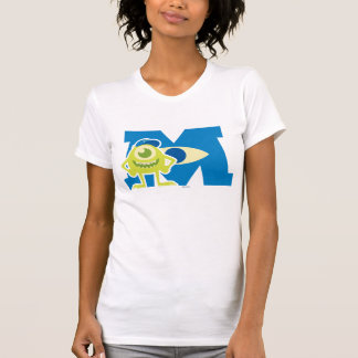 Mike M Logo T-shirts