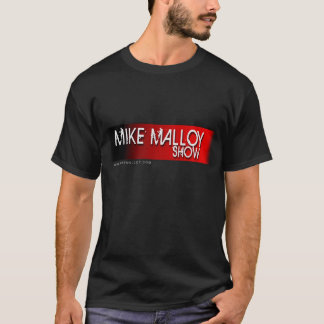 MIKE MALLOY SHIRT DESIGN 2