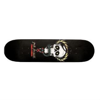 Mike Micgill Skull Snake Deck Skate Boards