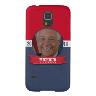 MIKE MICHAUD CAMPAIGN CASE FOR GALAXY S5