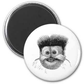 Mike Monkey Magnet