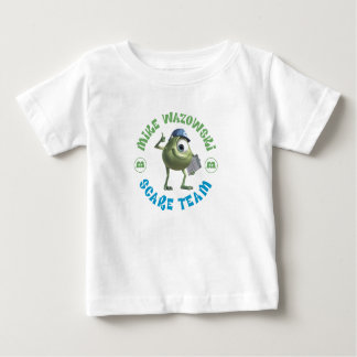 Mike (Monsters, Inc.) Disney Baby T-Shirt