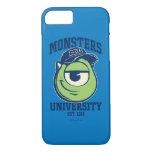Mike Monsters University Est. 1313 iPhone 8/7 Case