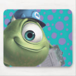 Mike Mouse Pad