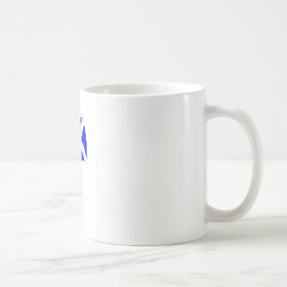 "Mike  ""My vessel is stopped""  naut... - Customized Coffee Mug"