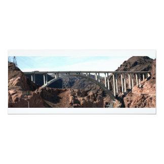 Mike O'Callaghan-Pat Tillman Memorial Bridge Announcements