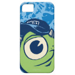Mike On the Run iPhone 5/5S Cases