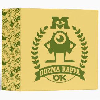 """Mike - OOZMA KAPPA Carpeta 2"""""""