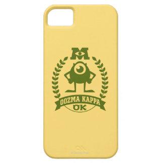 Mike - OOZMA KAPPA Funda Para iPhone 5 Barely There