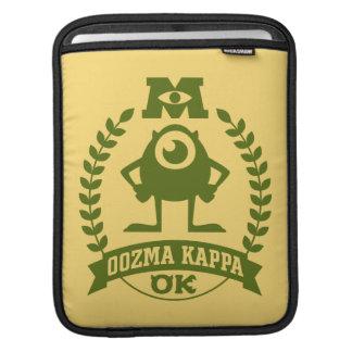 Mike - OOZMA KAPPA Fundas Para iPads