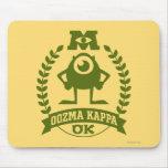 Mike - OOZMA KAPPA Mouse Pad