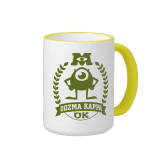 Mike - OOZMA KAPPA Ringer Mug