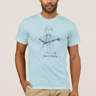 Mike Park Drawing T-Shirt