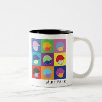 Mike Park   Mug