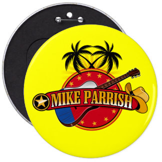 Mike Parrish Button