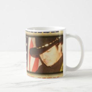 Mike Parrish Mug