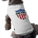Mike Pence Shield Pet Tee