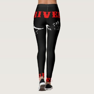 Mike River - Leggins Leggings