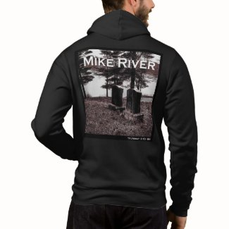 Mike River - Thursday Hoodie