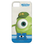 Mike Running iPhone 5 Cover