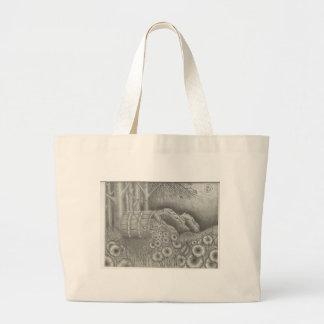 mike s drawings jpeg jpeg tote bags