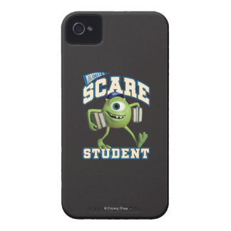 Mike Scare Student 2 Case-Mate iPhone 4 Case