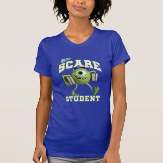 Mike Scare Student 2 Shirt