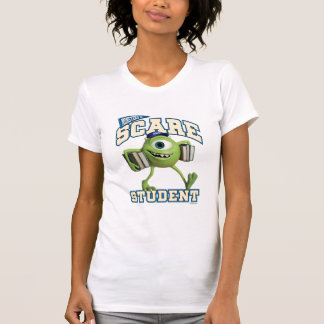 Mike Scare Student 2 T Shirts