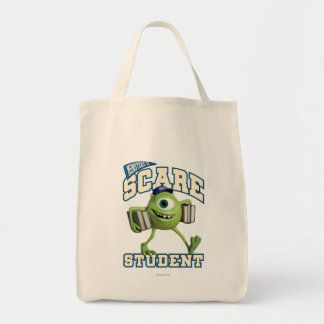 Mike Scare Student 2 Tote Bag
