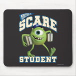 Mike Scare Student Mousepads