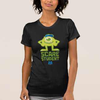 Mike Scare Student Shirts