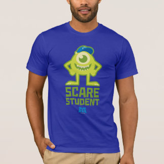 Mike Scare Student T-Shirt