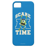 Mike Scare Time iPhone 5 Covers