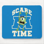 Mike Scare Time Mousepads