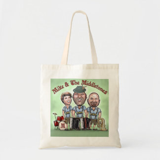Mike & The Middletones at Fest Tote Bag