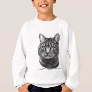 Mike, Tiger Cat Sweatshirt