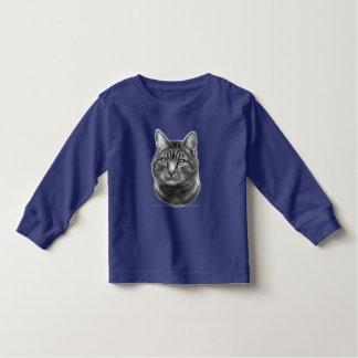 Mike, Tiger Cat Toddler T-shirt
