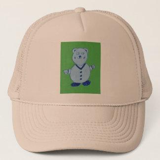 Mike Trucker Hat