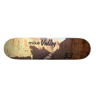 mike v pro model skateboard