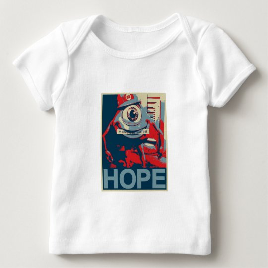Mike W Hope! Baby T-Shirt