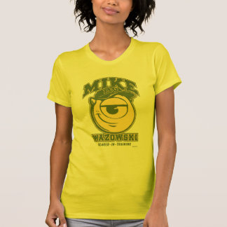Mike Wazowski - Scarer in Training T-Shirt