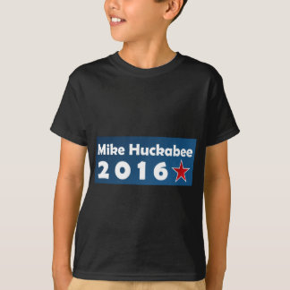 MikeHuckabee2016.ai T-Shirt