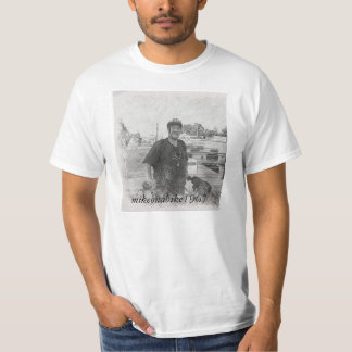 mikeonabike1967 T-shirt