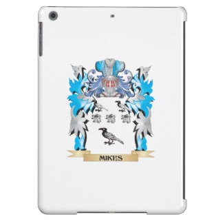 Mikes Coat of Arms - Family Crest Cover For iPad Air