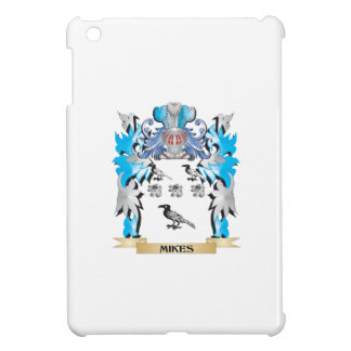 Mikes Coat of Arms - Family Crest Case For The iPad Mini