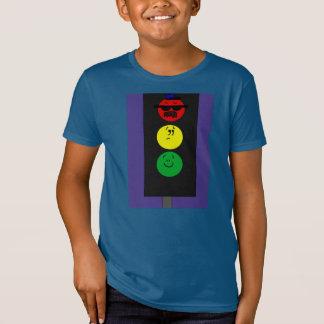 Mike's Doodles - Streetlight (Kids') T-Shirt