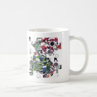 Mike's Groove Coffee Mug