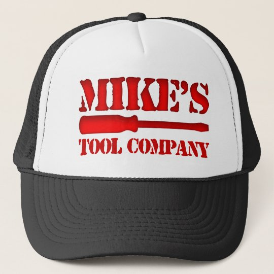Mike's Tool Company Trucker Hat